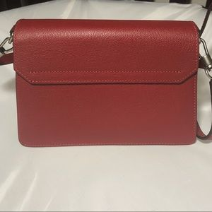 373f638382b0 ... to buy 6316d 64de5 Givenchy Bags - SALE Givenchy GV3 Small Leather  Shoulder Bag ...